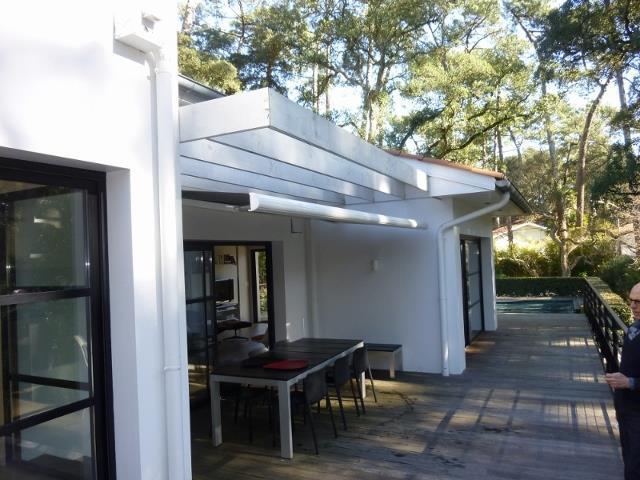 location de vacances en maison avec piscine 10 personnes hossegor 40 - Location Maison 10 Personnes Avec Piscine