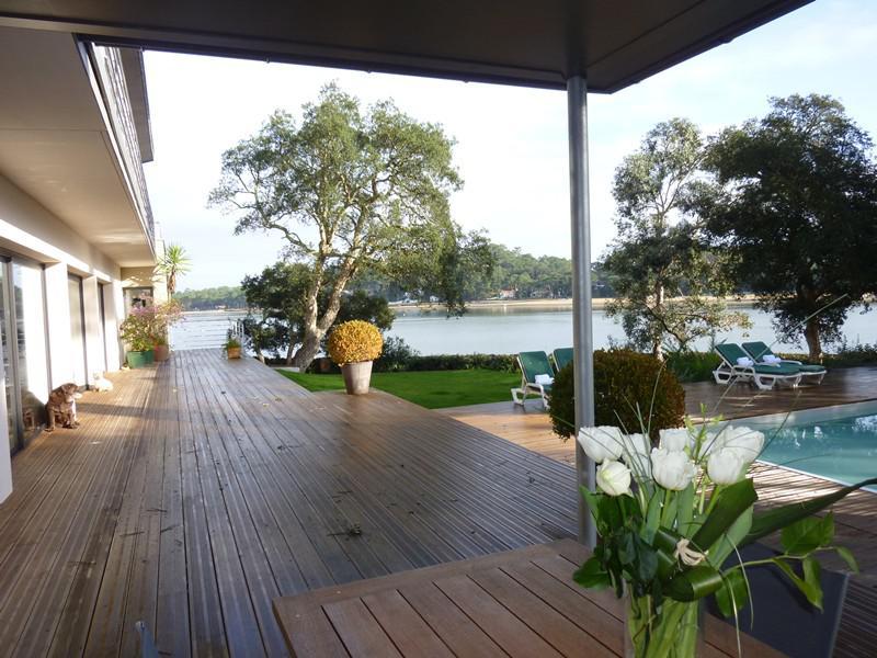 ... Location De Vacances En Maison (avec Piscine) 8 Personnes à HOSSEGOR  (40) ... Images